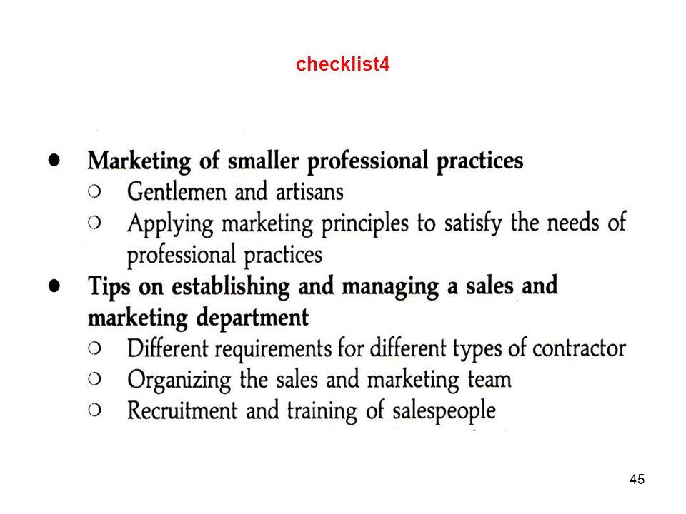 checklist4 45