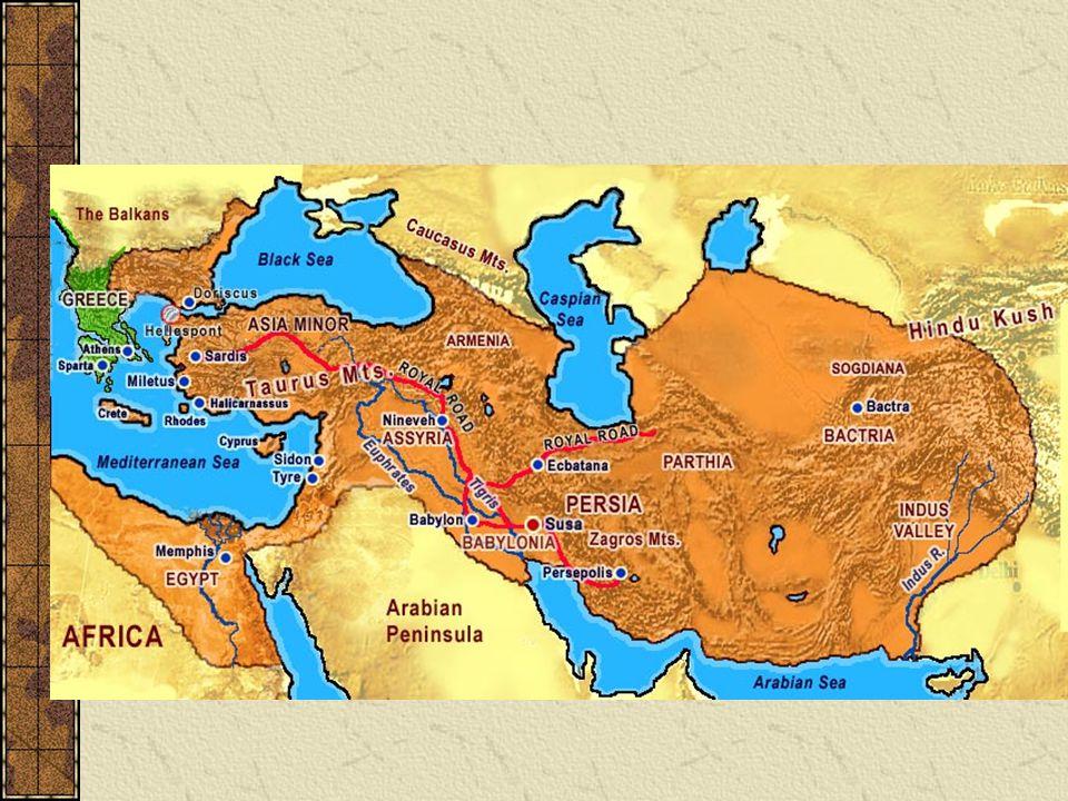 Alexander Makedonský Filip zavražděn 337 Na jeho místo mladý Alexander (*356) Porazil thébské protimakedonské povstání (335) Psychologická příprava 334 – všeřecké tažení proti Persii