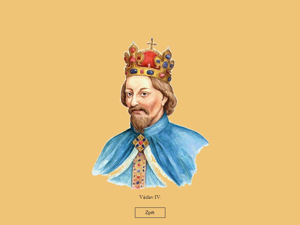 40 Karel IV. Zpět