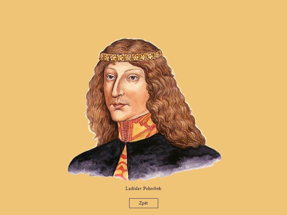 43 Albrecht Habsburský Zpět