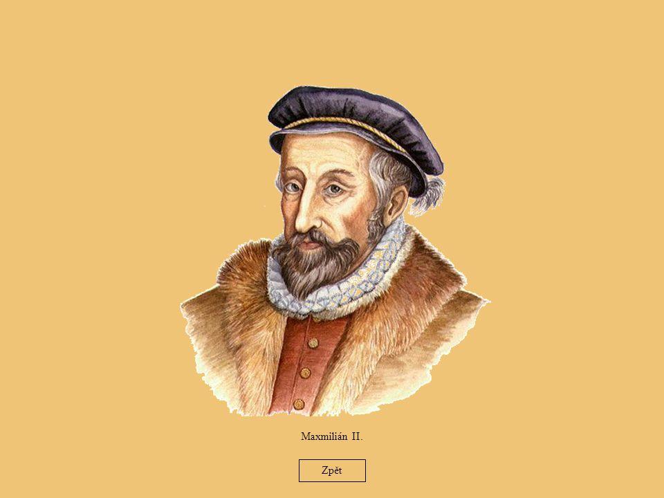 49 Ferdinand I. Habsburský Zpět