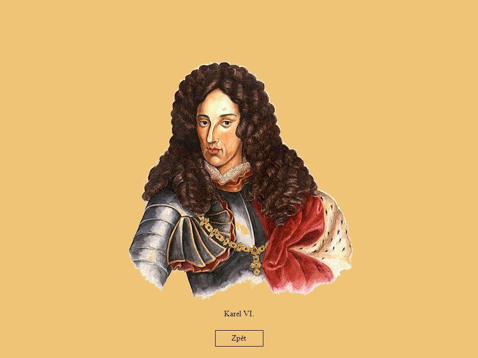 57 Josef I. Zpět
