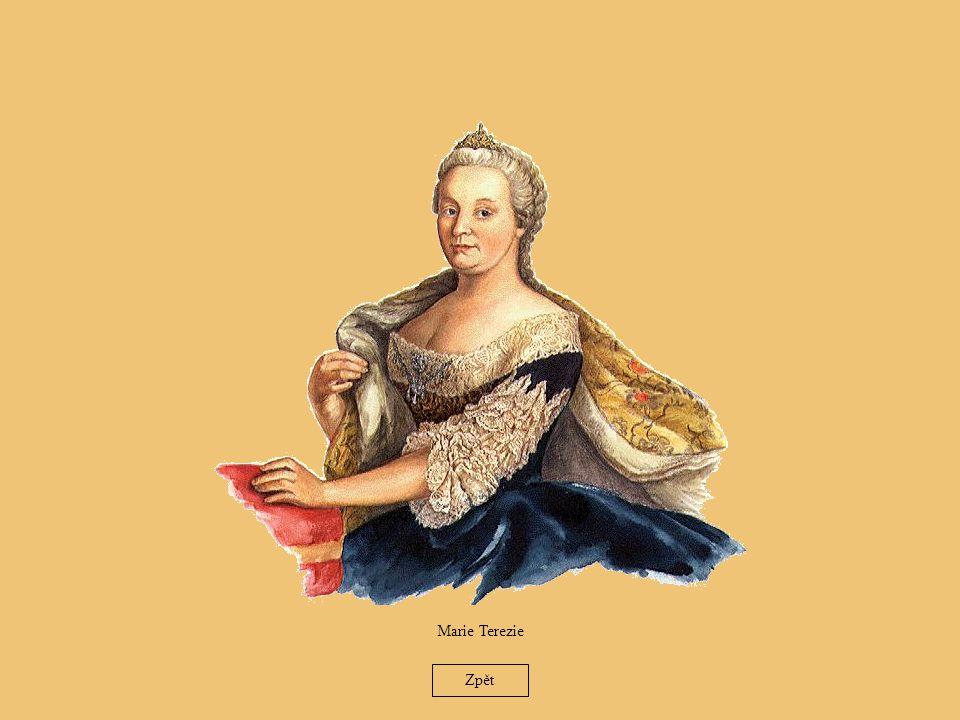 58 Karel VI. Zpět