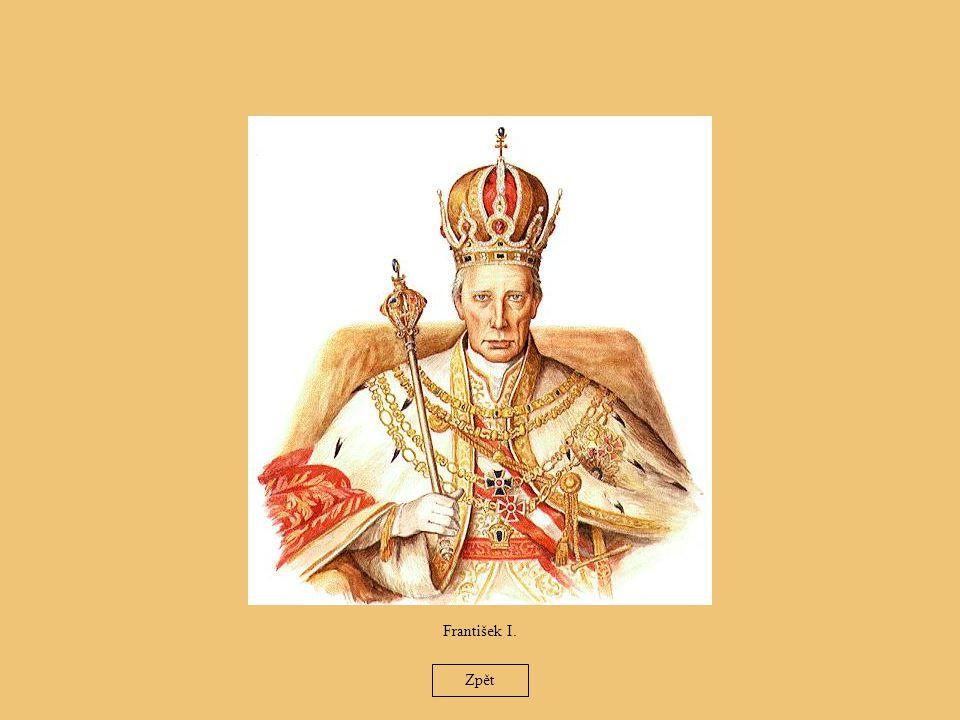 61 Leopold II. Zpět