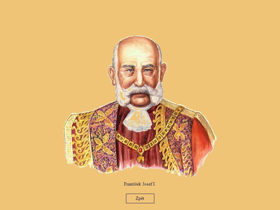 63 Ferdinand V. Zpět