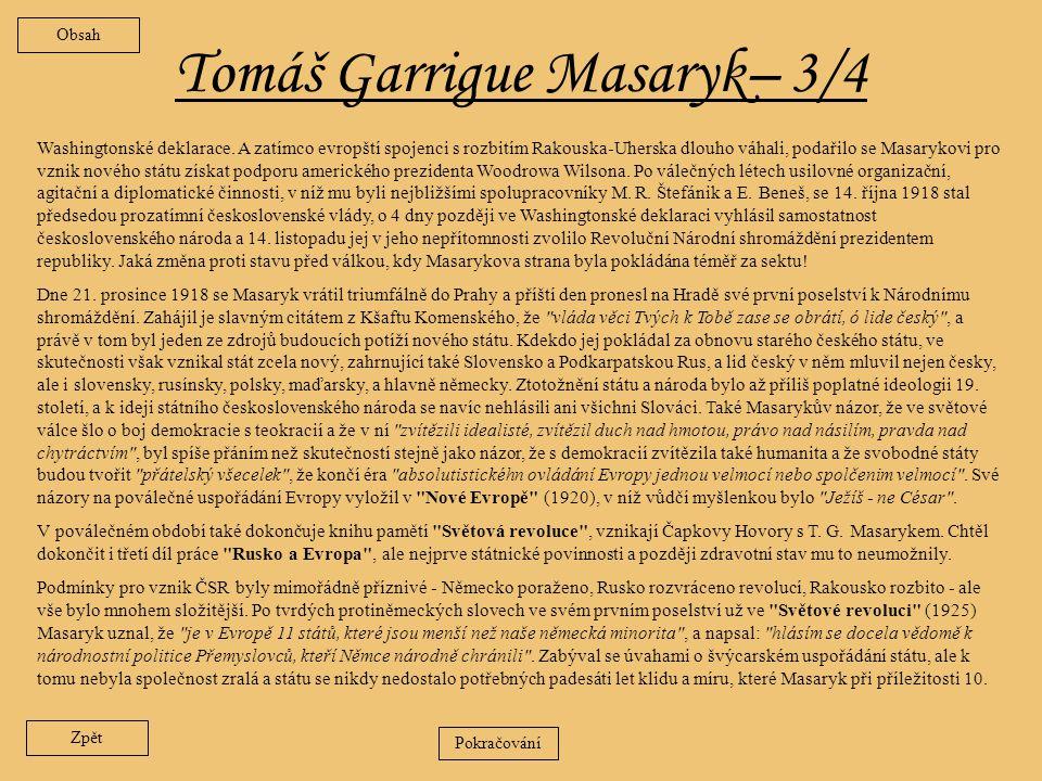 Tomáš Garrigue Masaryk – 2/4 Zpět Roku 1883 začal redigovat vědecký časopis Athenaeum , na jehož stránkách publikoval s vlastním výkladem Gebauerovu stať navrhující nové a precizní ověření pravosti Rukopisů zelenohorského a královédvorského .