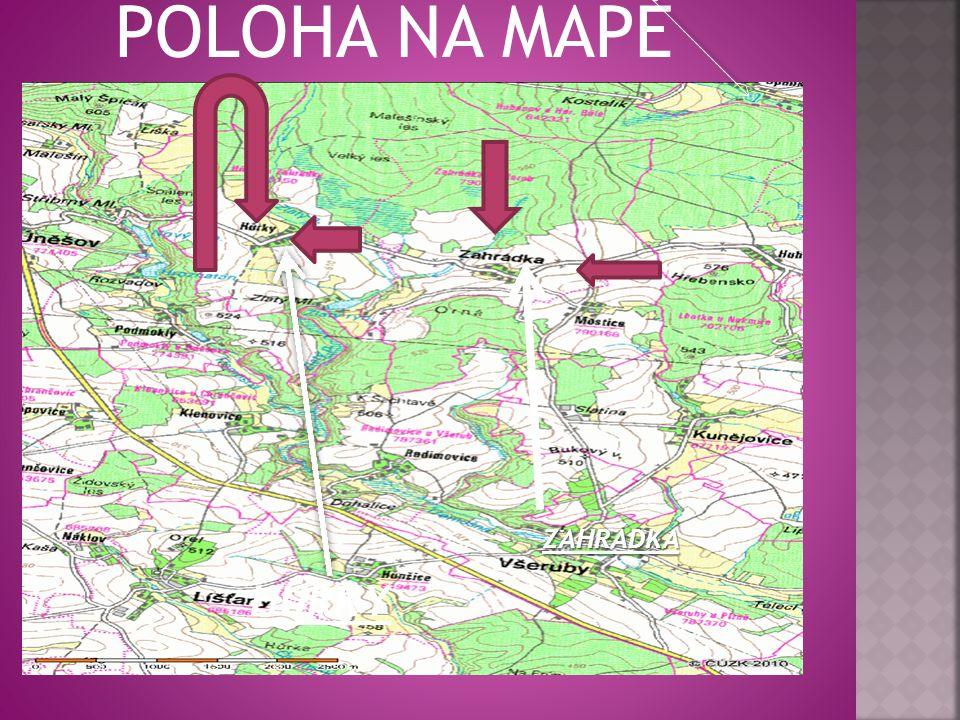  H ů rky (Horka,Hurkau) je obec v kopcovité krajin ě,le ž ící 12km od Man ě tína,zmi ň ovaná poprvé kolem roku 1115,kdy ves daroval kní ž e Vladislav 1.