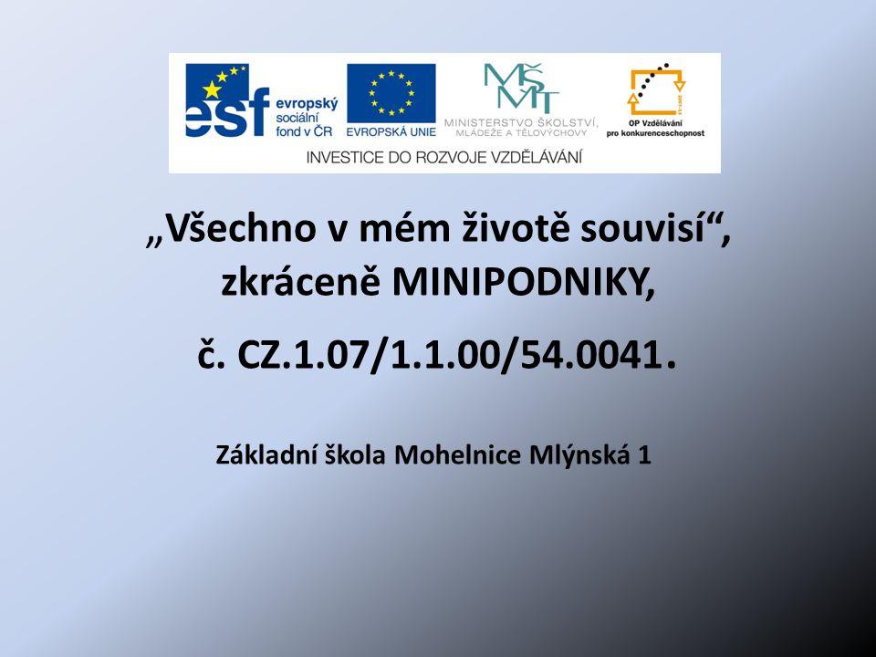 Závěr Vypracovali: Mgr. Pavel Grünwald Mgr. Renáta Formánková