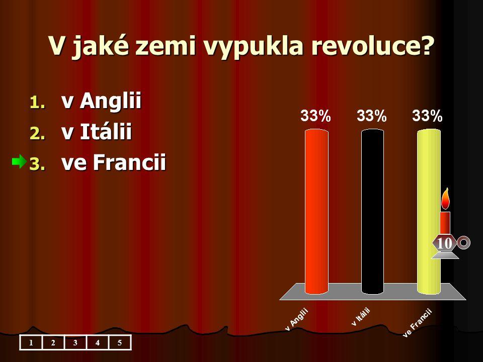 Čeští politici prosazovali začlenění českých zemí do rakouského spolkového státu pomocí 10 12345 1.
