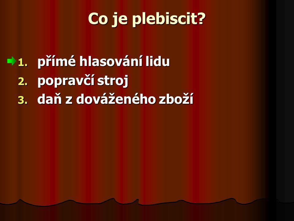 Slovanský kongres v červnu 1848 se konal 1. v Praze 2. v Kroměříži 3. ve Vídni 10 12345