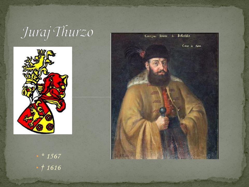 * 1567 † 1616