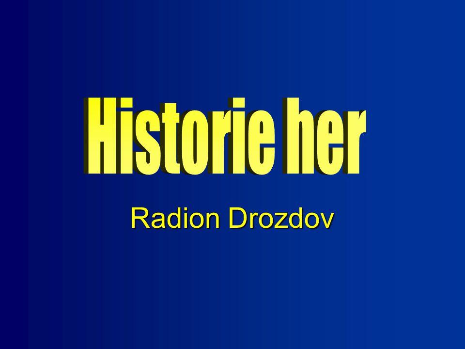 Radion Drozdov