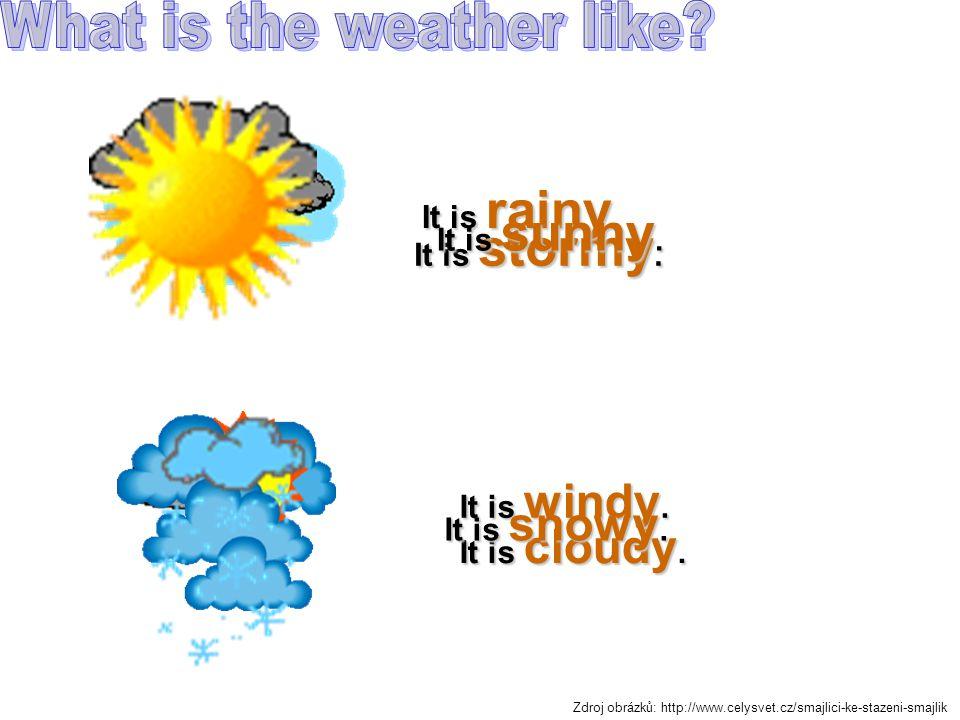 What is it? It is a rainbow. It is tornado.