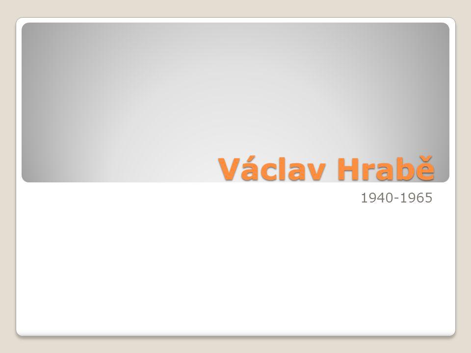 Život byl český básník a částečně prozaik jediný významný představitel tzv.