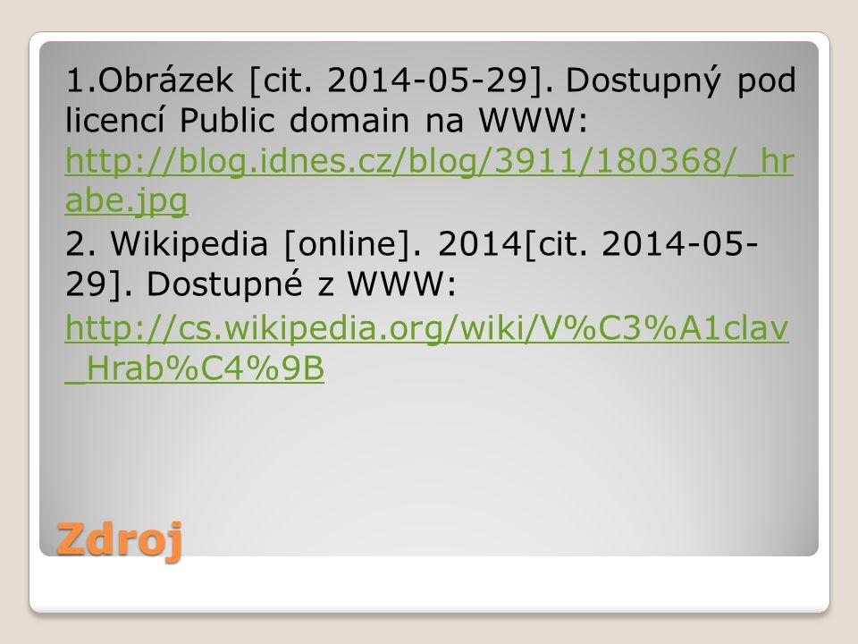 Zdroj 1.Obrázek [cit. 2014-05-29]. Dostupný pod licencí Public domain na WWW: http://blog.idnes.cz/blog/3911/180368/_hr abe.jpg http://blog.idnes.cz/b