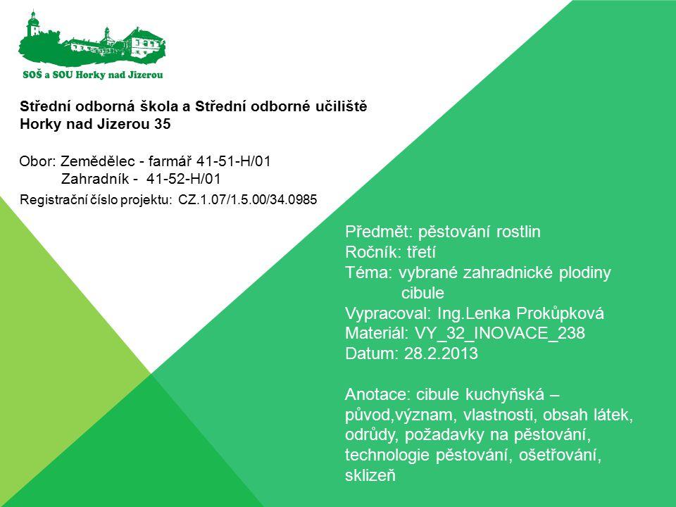 Zdroj: www.celysvet.cz www.ireceptar.cz www.Moravo Seed.cz www.top.recepty,cz www.