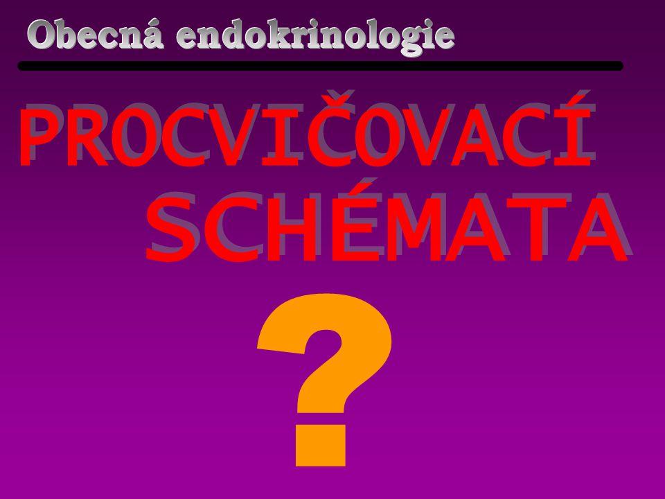 STEROIDY THYROIDNÍ HORMONY PEPTIDY A PROTEINY KATECHOLAMINY sekrece hormonů z buňky 1.