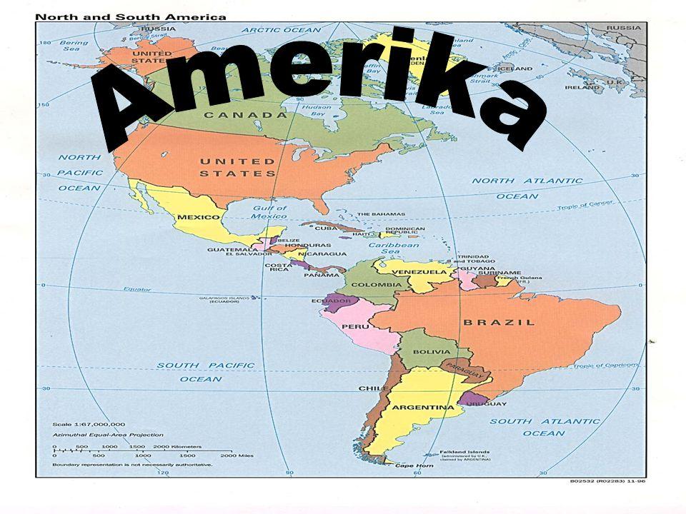 Rozsah Nejsevernější bod Ameriky je kaffeklubben Island, který je také nejsevernější bod na pevnině Země.