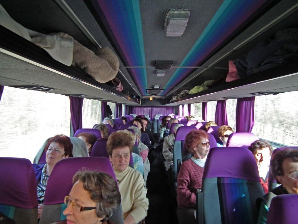 Pobeskydský klub přátel výtvarného umění ve Frýdku-Místku uspořádal zájezd na V A L A Š S K O - 24.