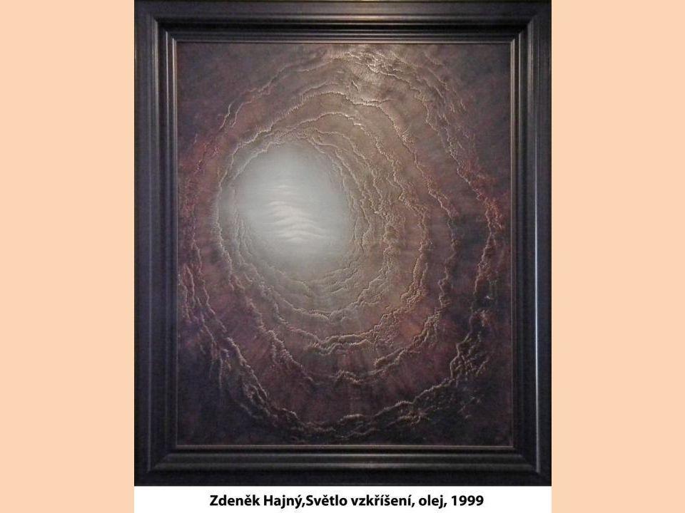 K životnímu jubileu význačného valašského rodáka žijícího v Praze připravilo muzeum ve spolupráci s Nadací Masarykova gymnázia ve Vsetíně výstavu umělcových obrazů od 80.