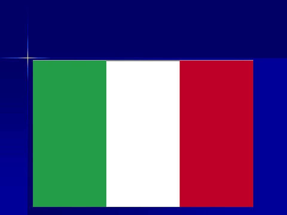 Itálie leží na Apeninském poloostrově + ostrovy Sicílie a Sardinie leží na Apeninském poloostrově + ostrovy Sicílie a Sardinie na severu hradba Alp – Mt.