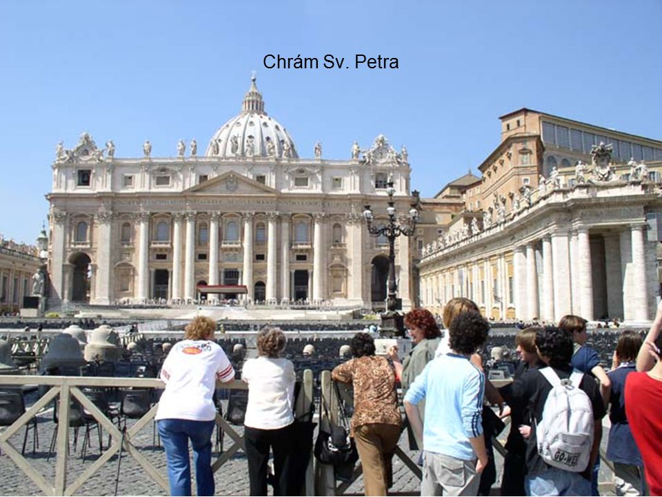 Chrám Sv. Petra