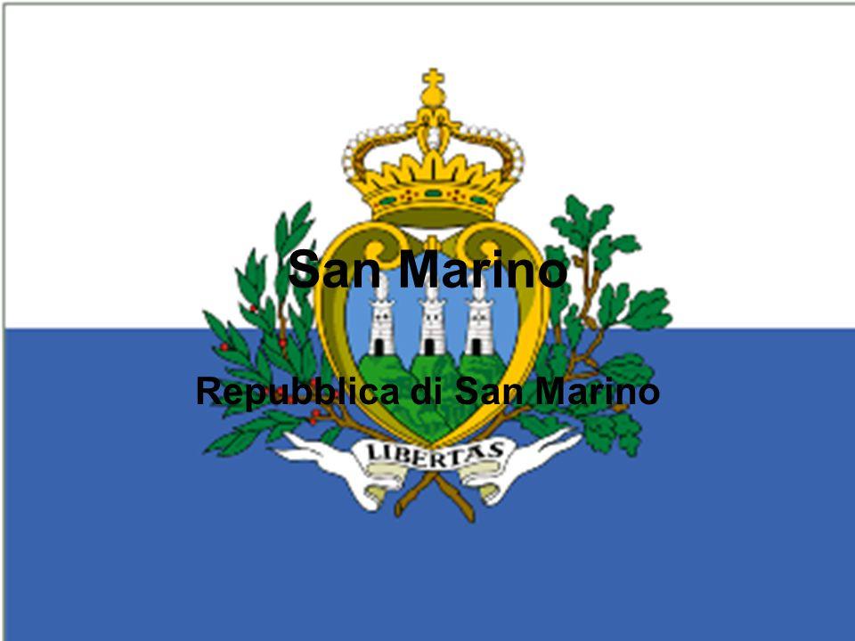 San Marino Repubblica di San Marino