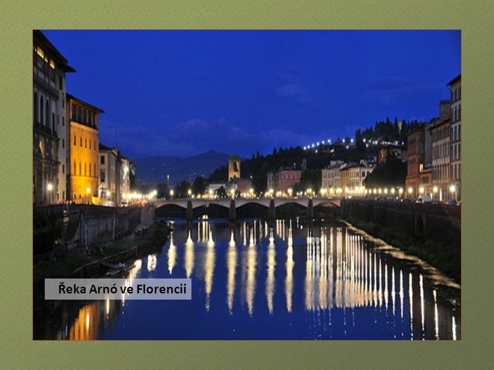 Noční Florencie