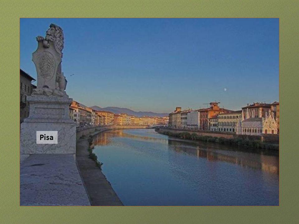 Santa Maria Novella ve Florencii
