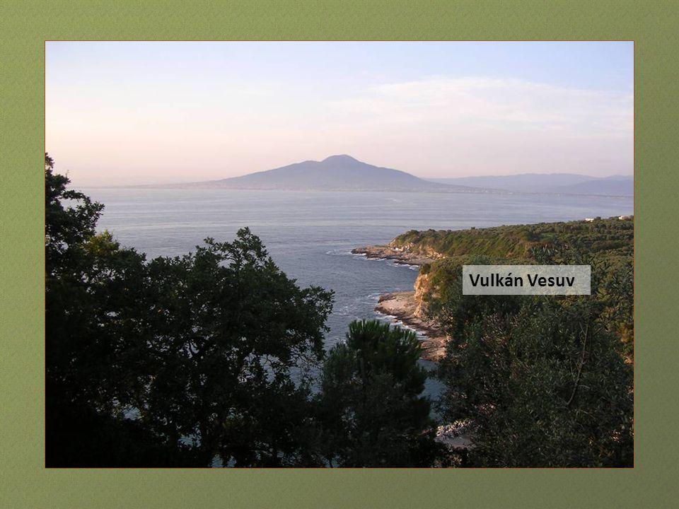 Villa císaře Hadriána Tivoli
