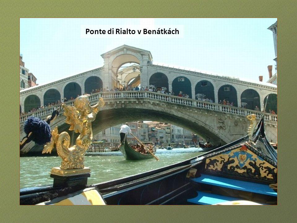 San Giorgo v Benátkách