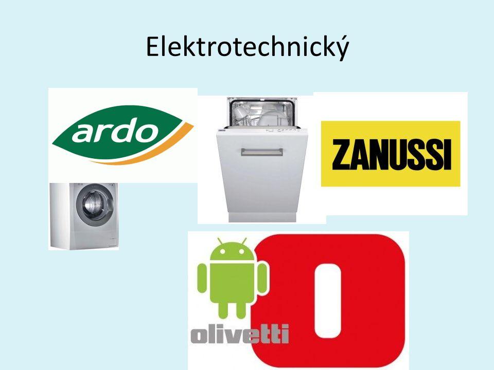 Elektrotechnický