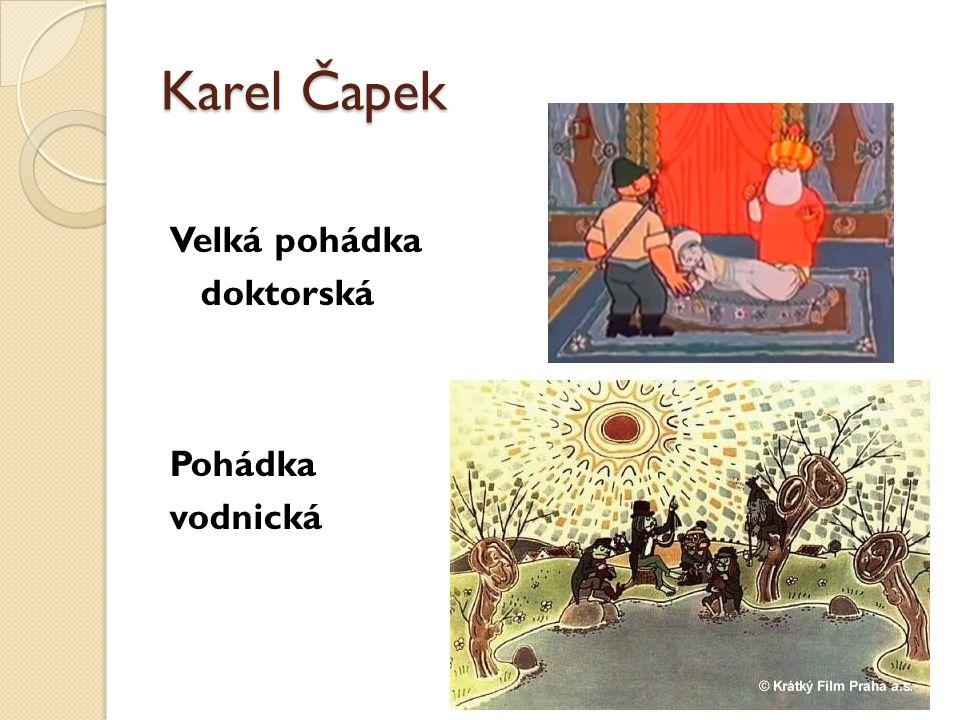 Karel Čapek Hrob Karla Čapka na Vyšehradě