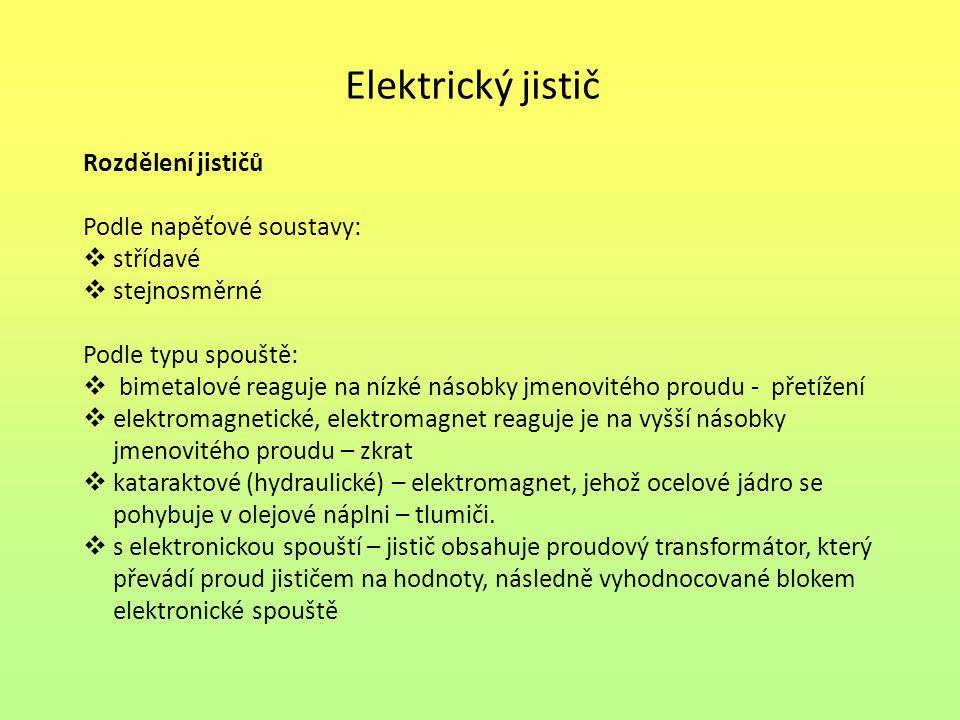 Seznam použité literatury: [1] JAN, Z., KUBÁT, J., ŽDÁNKÝ, B., Elektrotechnika motorových vozidel II, Praha, AVID spol.