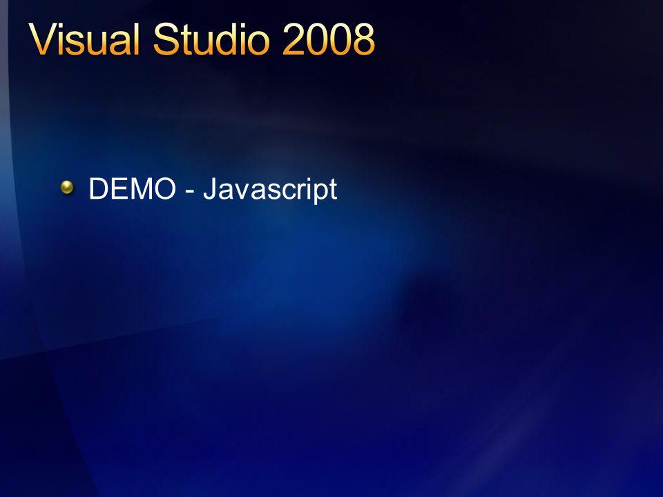 DEMO - Javascript