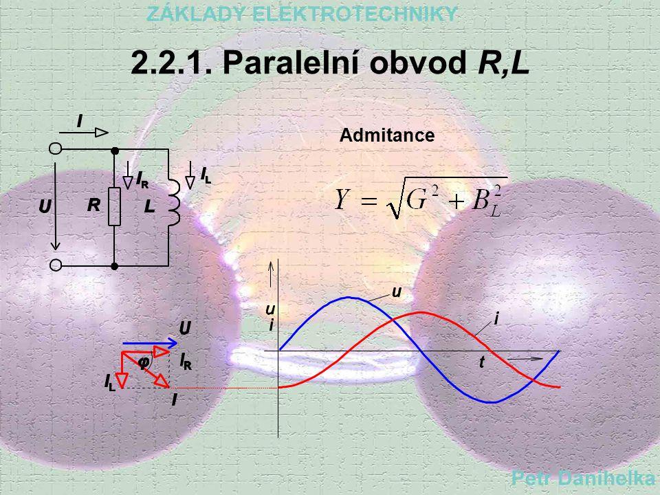 5.Proudy protékající jednotlivými větvemi 6. Nakreslíme fázorový diagram 7. Určíme účiník cos  nebo 8.Z účiníku určíme fázový posun mezi U a I. 9.Urč