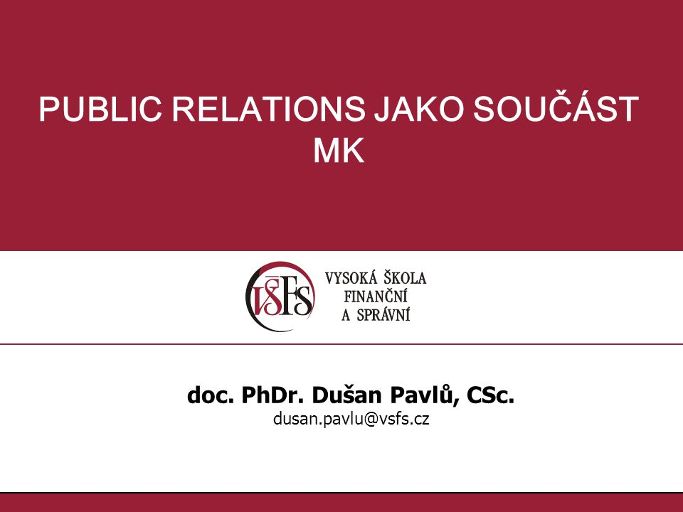 2.2.doc. PhDr.