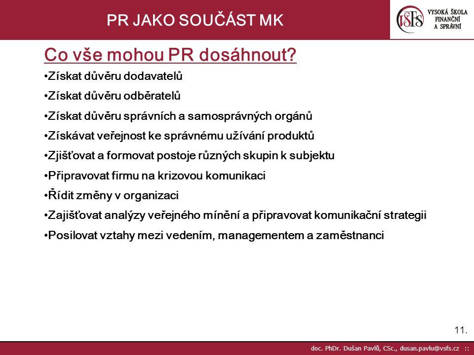 11. doc. PhDr.
