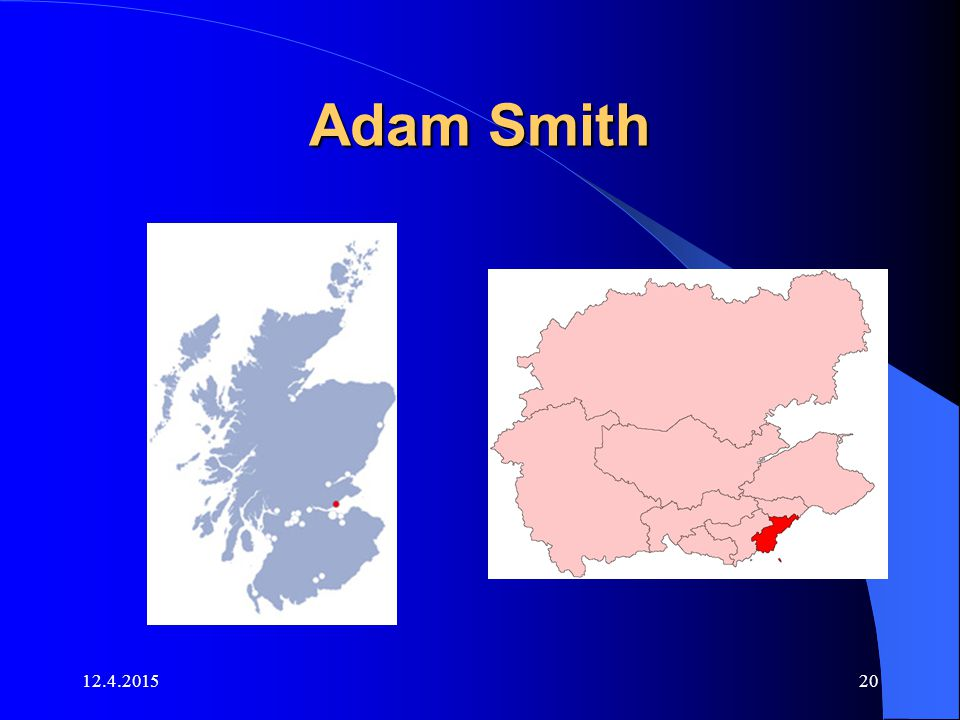 Adam Smith 12.4.201520