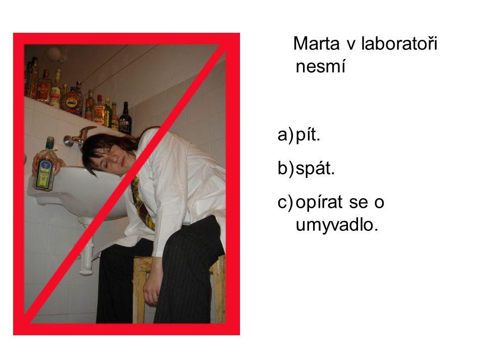 Marta a Jaana