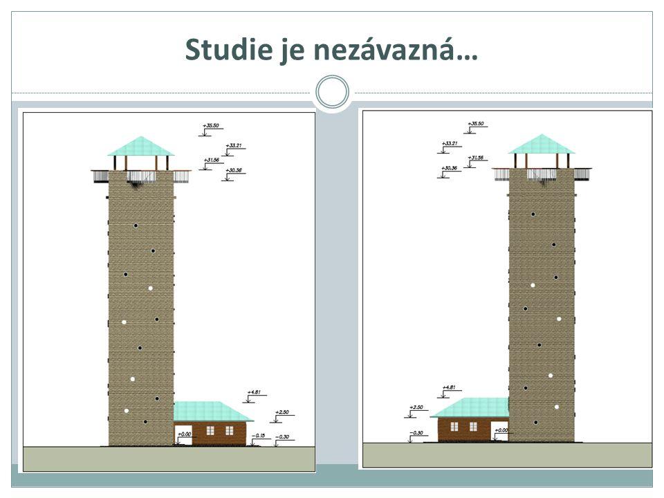 Studie je nezávazná…
