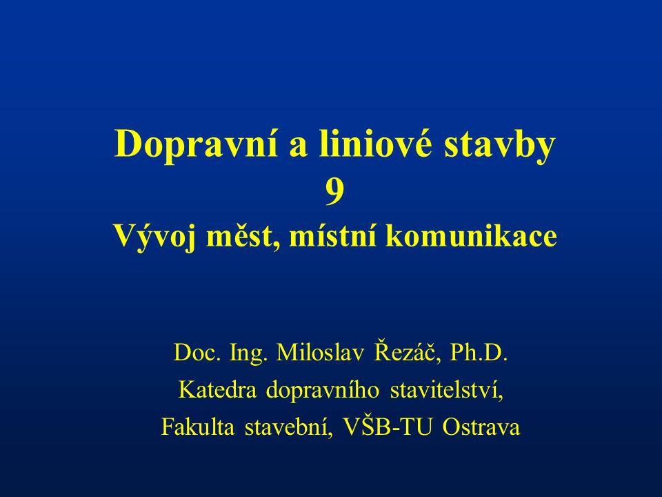 Ostrava - Poruba