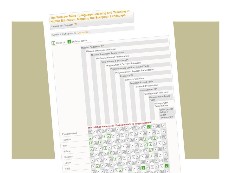 11 Impuls z Wulkowa podněcuje k zamyšlení nad posláním Kabinetu jazykové přípravy (KJP) FSV UK v Praze.