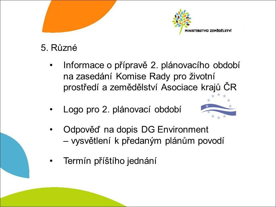 Informace o přípravě 2.