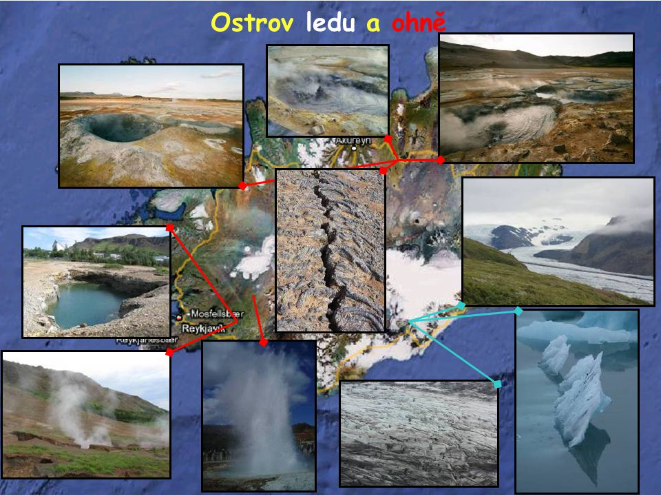 Západní fjordy: překvapení ve vodě