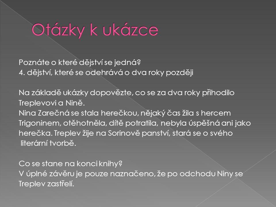 ČECHOV, Anton Pavlovič. Racek [online]. [cit. 2013-06-11].