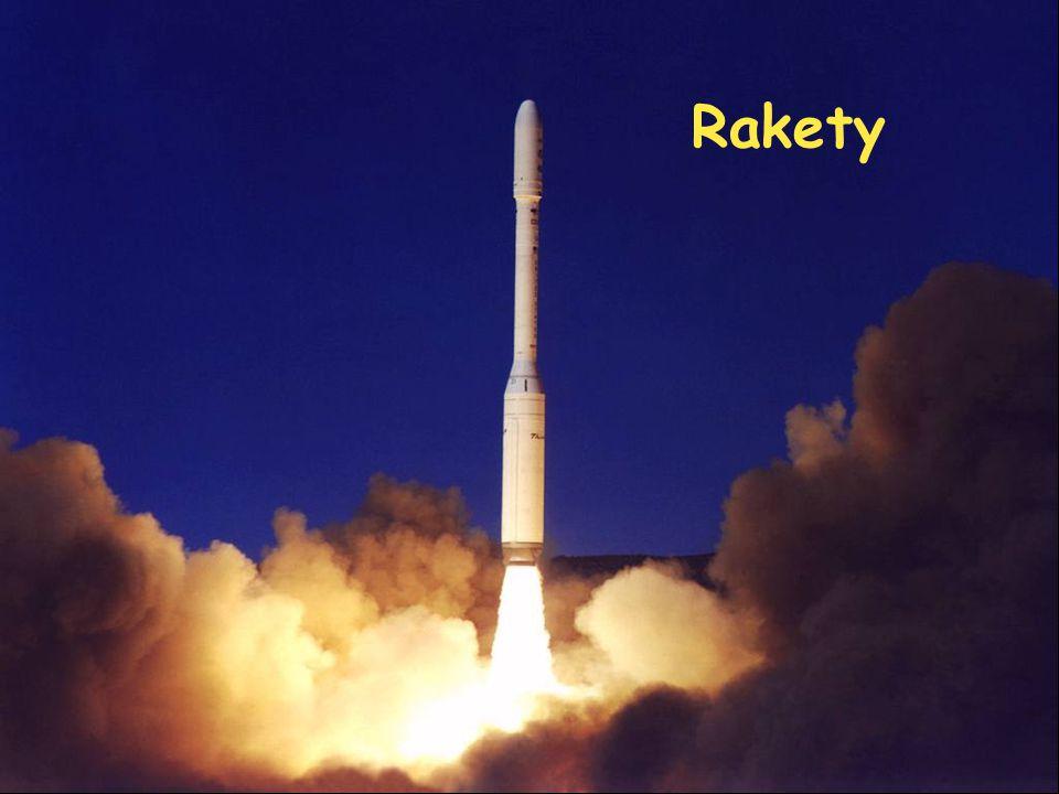 RAKETY - H ISTORIE  První záznamy o raketách z 13.