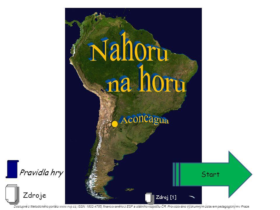 3.Poušť Atacama vzniká působením … teplého Brazilského proudu.