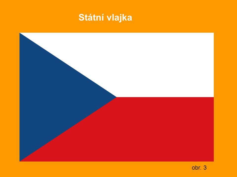 Státní vlajka obr. 3