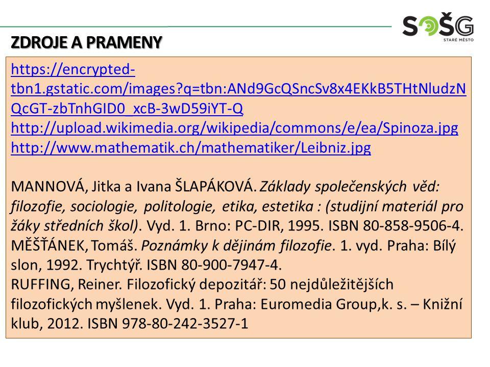 ZDROJE A PRAMENY https://encrypted- tbn1.gstatic.com/images?q=tbn:ANd9GcQSncSv8x4EKkB5THtNludzN QcGT-zbTnhGID0_xcB-3wD59iYT-Q http://upload.wikimedia.